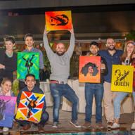Design & Dine 'Music Icons' Brunch Abu Dhabi / Dubai
