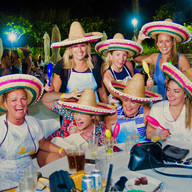 Design & Dine 'Music Icons' Mexican Sunset Brunch, Yas Island Abu Dhabi