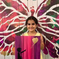 Design & Dine - Childrens' Art Lessons / Childrens' Art Workshop - Dubai / Abu Dhabi / Al Ain