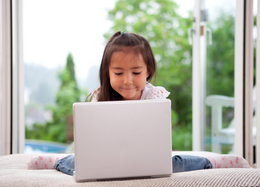 Supporting Your Child With Online Learning: A Webinar for Parents
