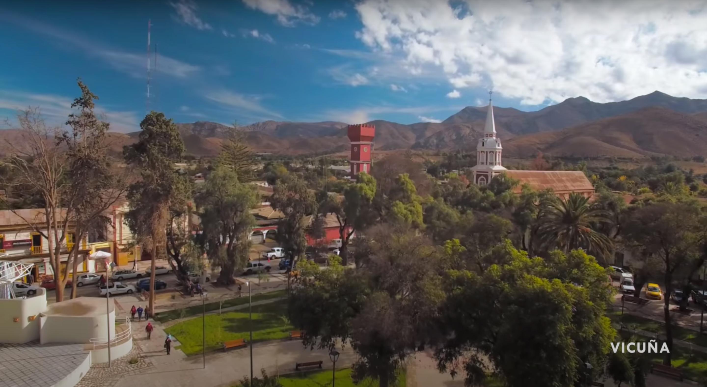 "Tour ""Encantos Del Valle del Elqui"""
