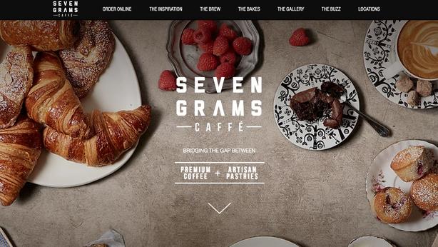 Seven Grams Caffe