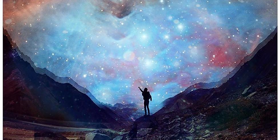 Sergio Lagos & Observatorio Cosmos