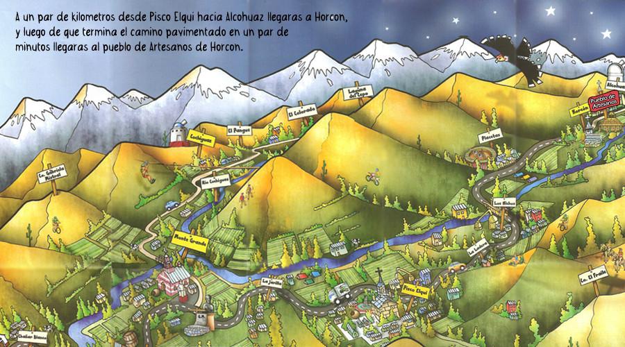Paihuano - Valle del Elqui