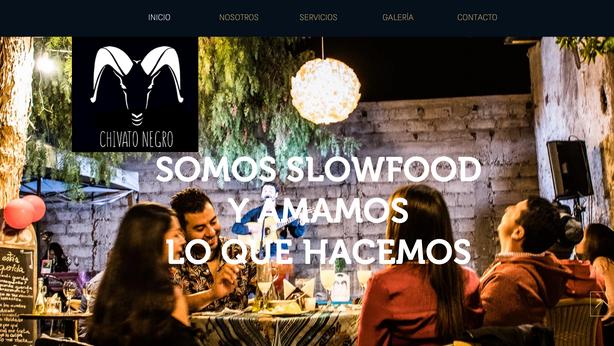 Chivato Negro Bar & Restaurant