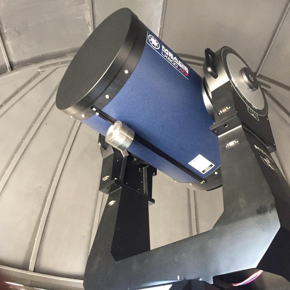 Experiencia Astronómica Cosmos Diaguita