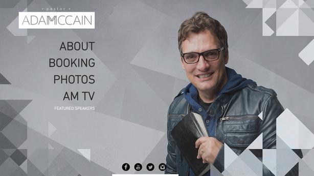 Adam Mc Cain