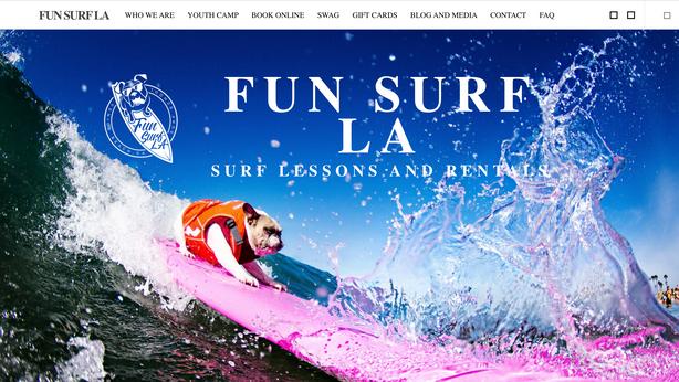 Fun Surf L.A.
