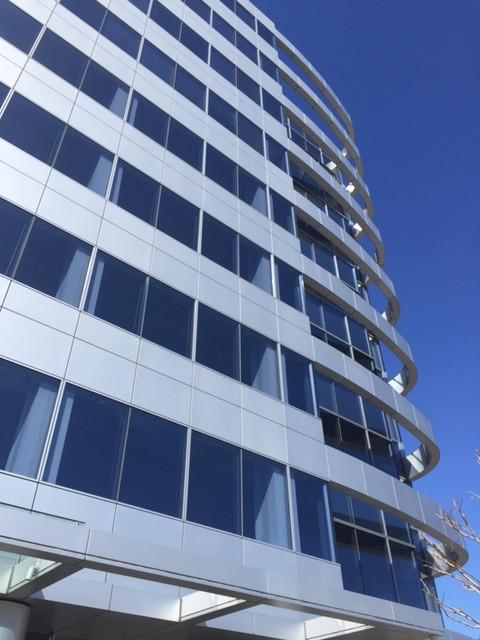Greenest Office Building in Maryland, also Vastu Certified - Tower Oaks Building