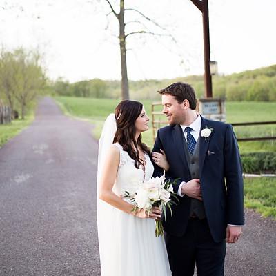 Allison + Nick