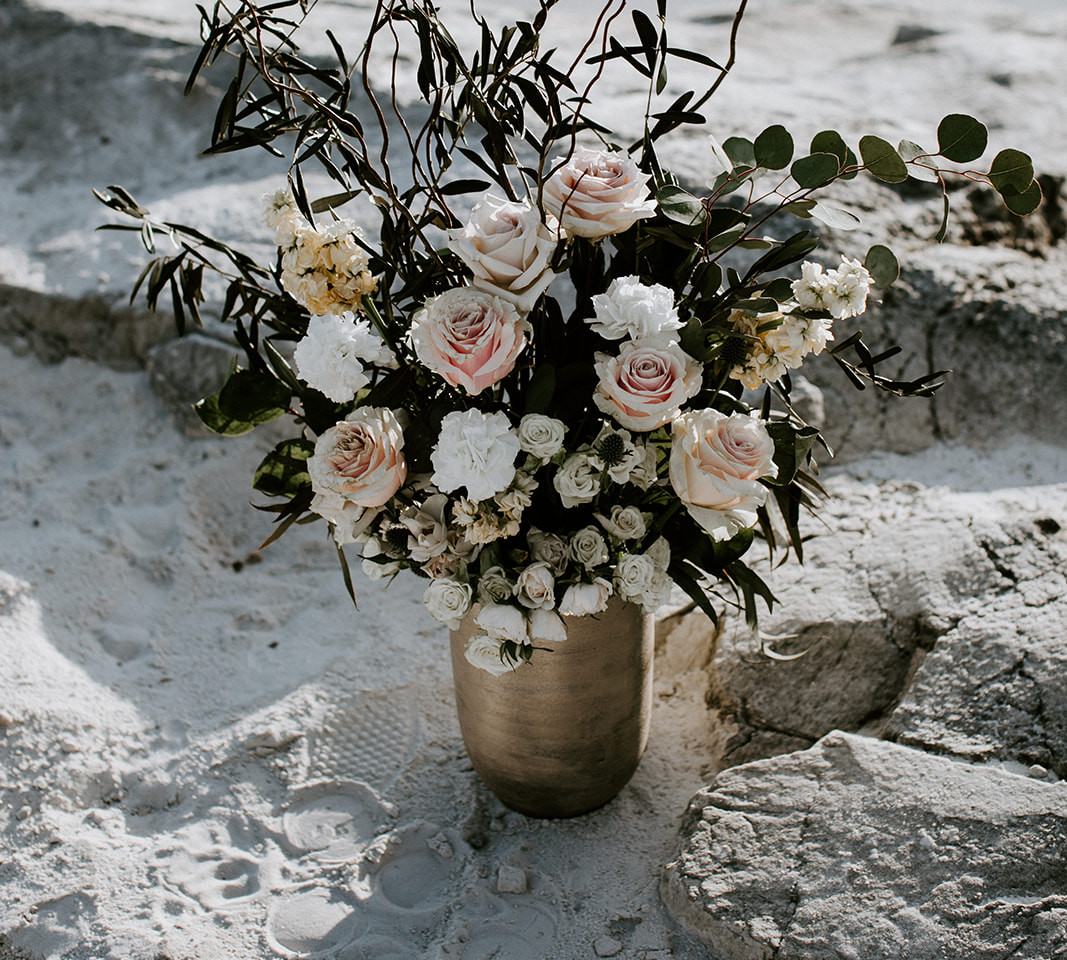 KLONDIKE PARK WEDDING - ELOPEMENT WEDDIN