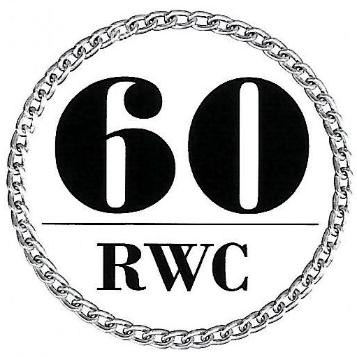 RWC 60th Logo