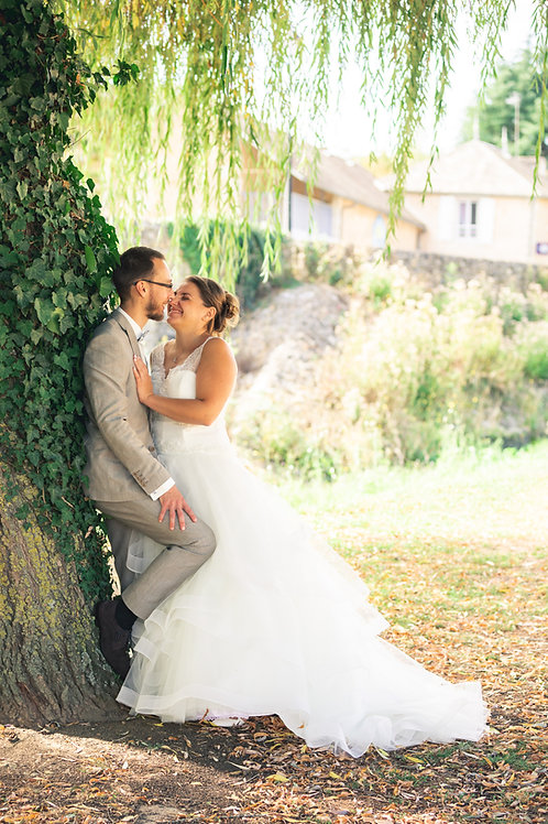 Acompte - Séance Couple Mariage