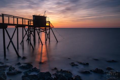 Photographe La Rochelle 17 Pose Longue Paysage