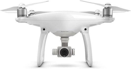 Acompte - Presta Drone - 2021