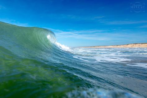 Photographe La Rochelle 17 Vague Underwater