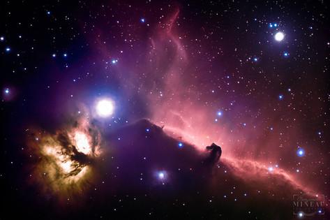 Photographe La Rochelle 17 Astronomie Astrophotographie