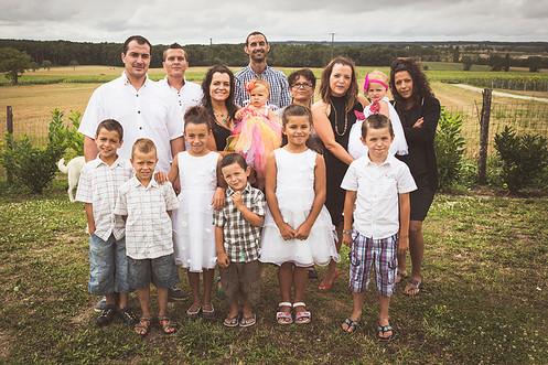 Photographe La Rochelle 17 Famille Enfant Exterieur