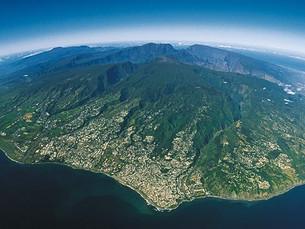 C'est parti pour l'Ile de la Réunion