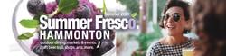 Welcome Summer 2021 Downtown Hammonton