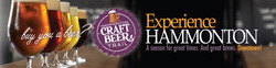 BEER TRAIL-Experience local craft brewer