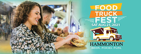 Food Truck Fest 2021