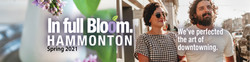 HAMMONTON IN FULL BLOOM-Spring 2021