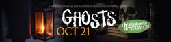 THIRD THURS OCT _Ghosts_