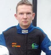 Max Spooner