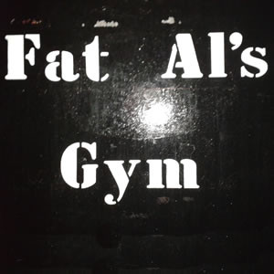 Welcome to Fat Al's
