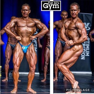 Amateur to Pro : – My competitive journey
