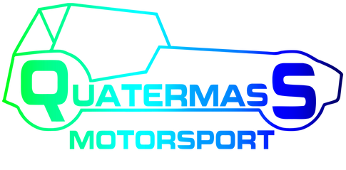 Quatermass Logo