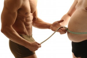 The psychology of fat loss
