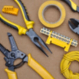 Electical Tools Maintainance Ci Electrial Contractors