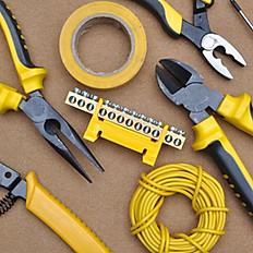 Home Repair and Energy Efficiency Loan