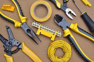 Narzędzia dla elektryków za