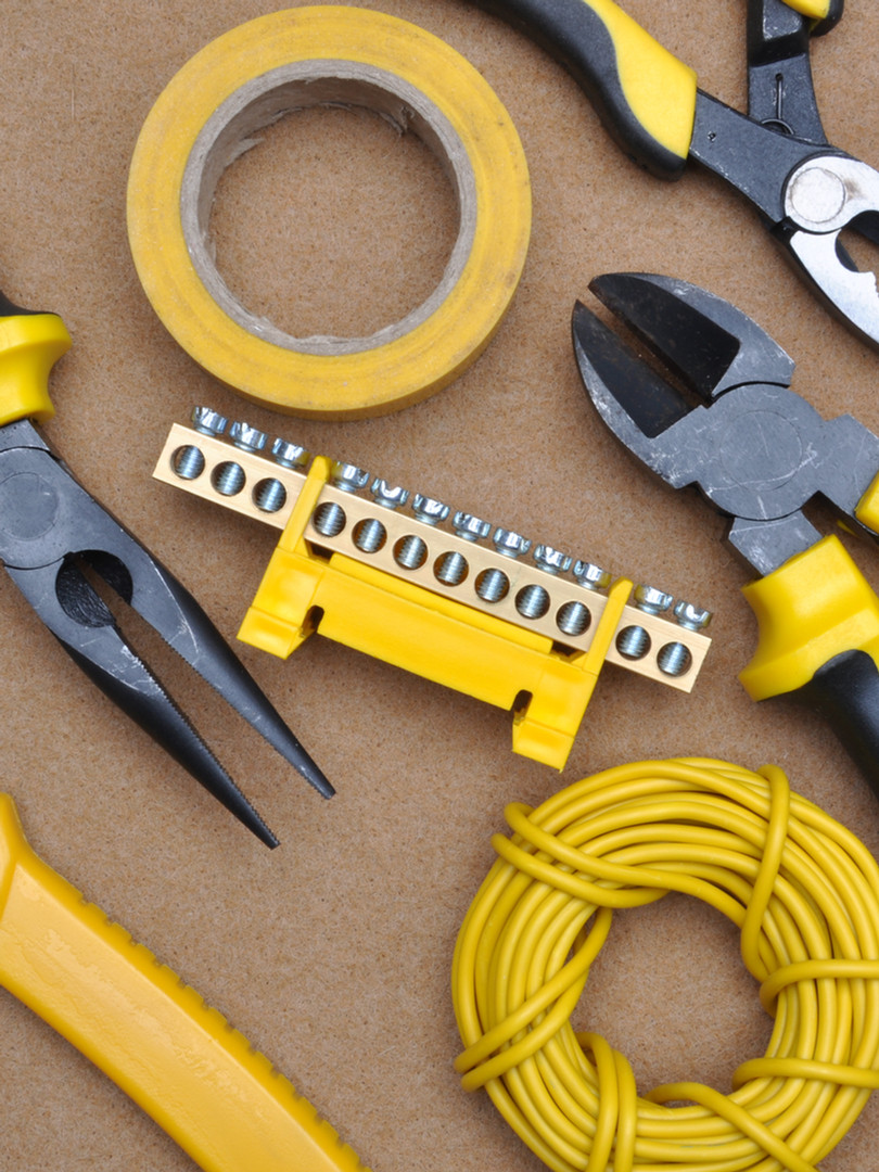 Electrican's Tools