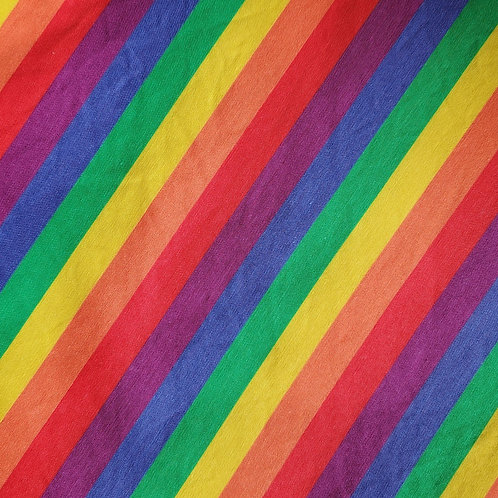 Masks: Rainbow Stripe