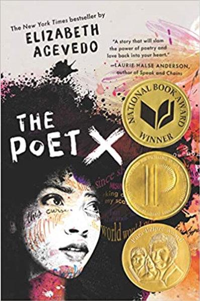Monday, February 8- Book Club - 6th-8th grade
