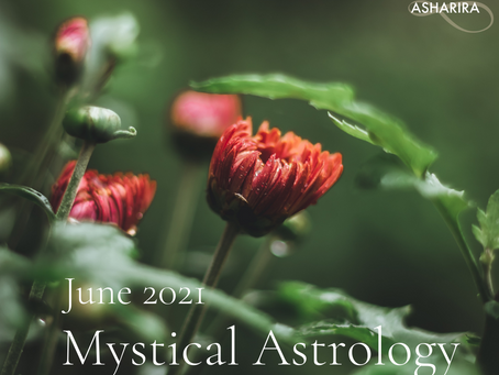 Mystical Astrology: June 2021 Predictions