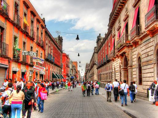inspiring us: Mexico City