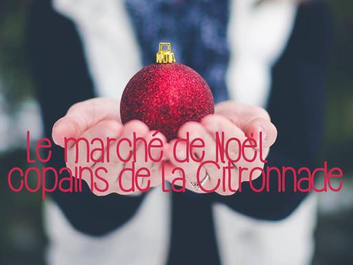 Boutique de Noël à la Citronnade !