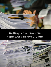 FINANCIAL PAPERWORK