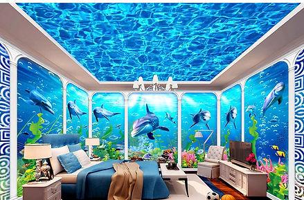 custom-dream-underwater-world-house-3d-s