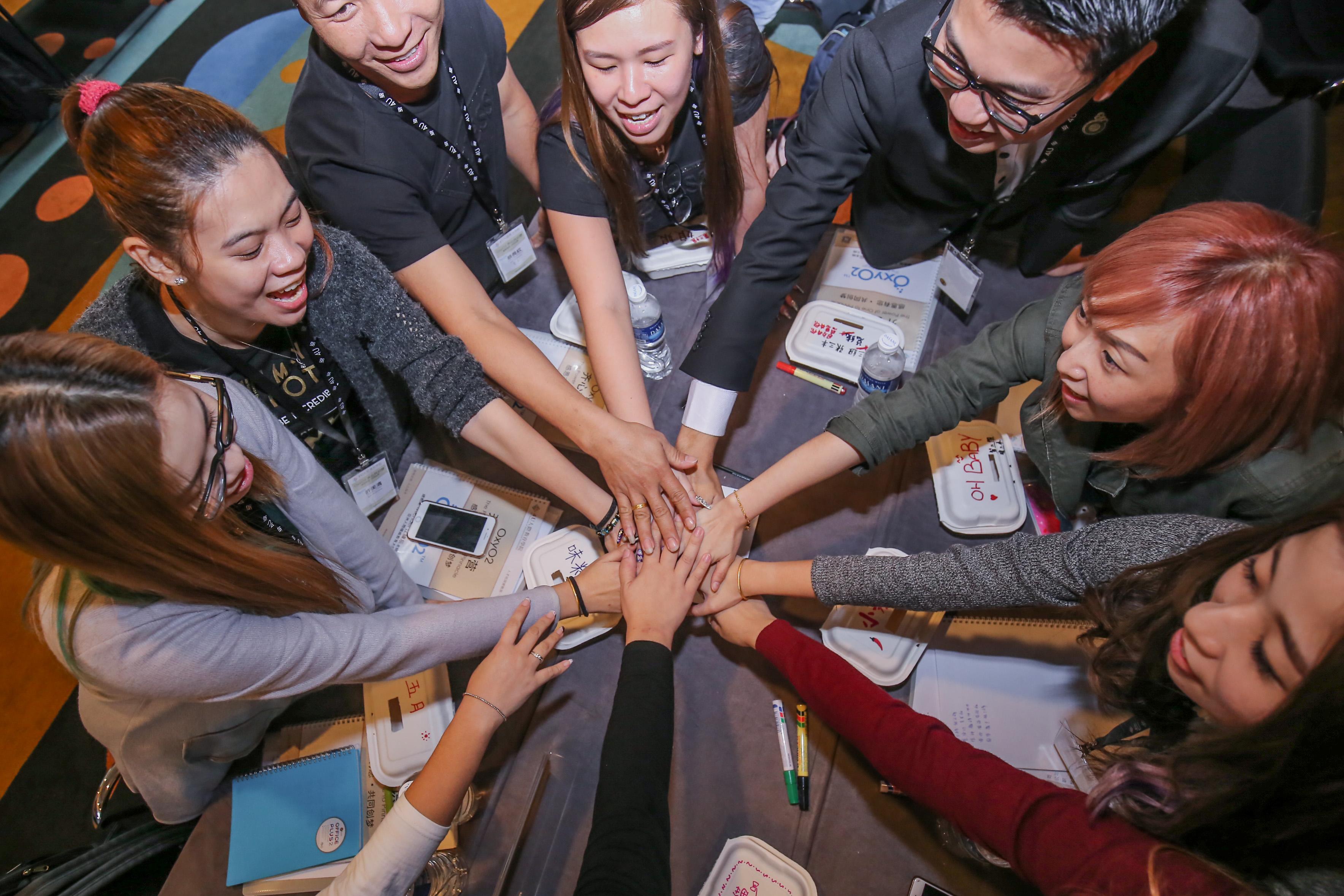 corporate china 20