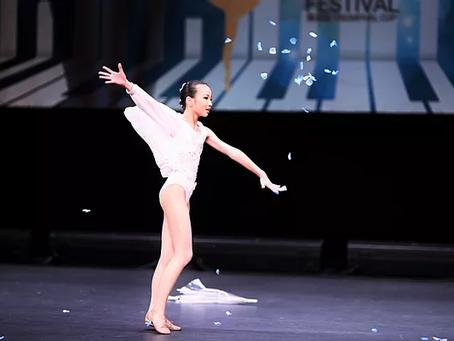 賽事回顧:第七屆全港學界舞蹈音樂藝術節2019 Hong Kong Schools Music & Arts Festival