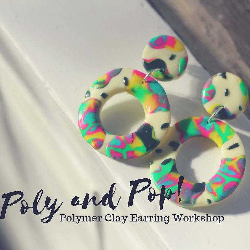 (Sold Out) Poly and Pop Deluxe