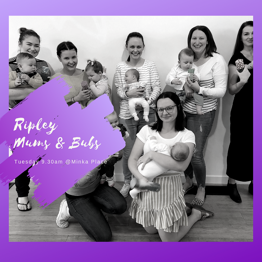 Ripley Mums and Bubs Craft Group