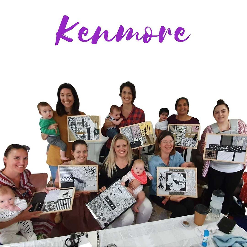 Kenmore Mums and Bubs Craft Group  (1)