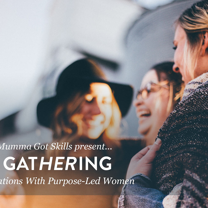 Impact Gathering: Why Female-Led is Different